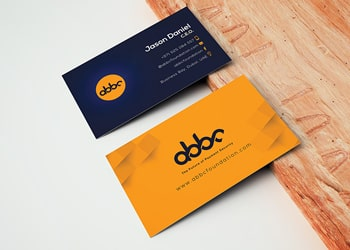 express business card printing
