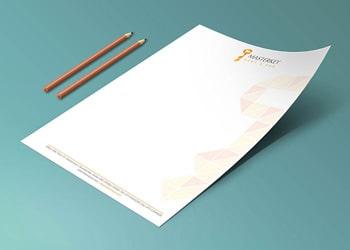 Letterhead printing companies dubai